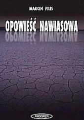 Okładka książki Opowieść nawiasowa Marcin Pilis