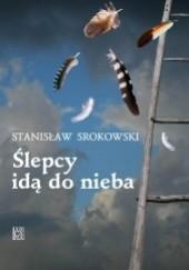 Okładka książki Ślepcy idą do nieba Stanisław Srokowski