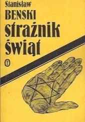 Okładka książki Strażnik świąt Stanisław Benski