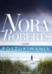 Okładka książki Poszukiwania Nora Roberts