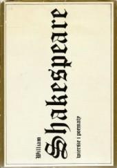 Okładka książki Wiersze i poematy William Shakespeare