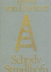Okładka książki Schody Strudlhofu albo Melzer i głębia lat. Tom 1. Część 1 i 2