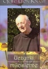 Okładka książki Uczynki miłosierne Leon Knabit OSB