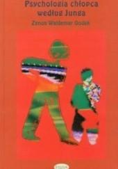 Okładka książki Psychologia chłopca według Junga Zenon Waldemar Dudek