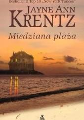 Okładka książki Miedziana plaża Jayne Ann Krentz