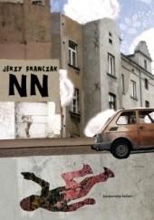 Okładka książki NN Jerzy Franczak