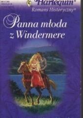 Okładka książki Panna młoda z Windermere Margo Maguire