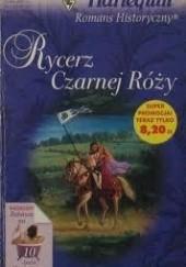 Okładka książki Rycerz Czarnej Róży Suzanne Barclay