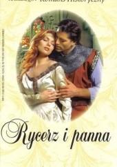 Okładka książki Rycerz i panna Catherine March