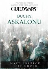 Okładka książki Duchy Askalonu Jeff Grubb,Matt Forbeck