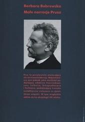 Okładka książki Małe narracje Prusa