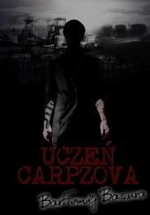 Okładka książki Uczeń Carpzova Bartłomiej Basiura