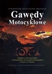 Okładka książki Gawędy motocyklowe praca zbiorowa