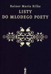Okładka książki Listy do młodego poety