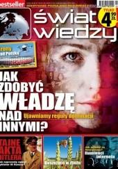 Okładka książki Świat Wiedzy (7/2012) Redakcja pisma Świat Wiedzy