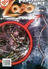 Okładka książki Lobo: FRAGtastyczna Podróż