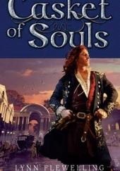 Okładka książki Casket of Souls Lynn Flewelling