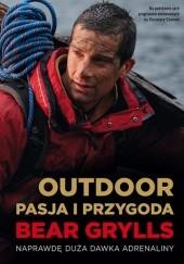 Okładka książki Outdoor. Pasja i Przygoda