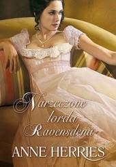 Okładka książki Narzeczone lorda Ravensdena