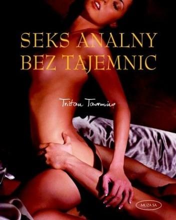 informacje na temat seksu analnego