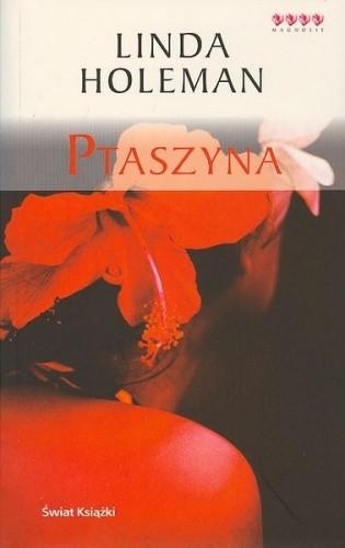 Okładka książki Ptaszyna Linda Holeman