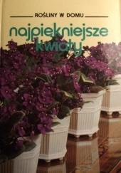 Okładka książki Najpiękniejsze kwiaty praca zbiorowa