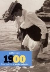 Okładka książki Getty Images 1900
