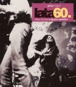 Okładka książki Lata 60. Gettyimages Nicholas Yapp