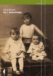 Okładka książki My z Jedwabnego Anna Krystyna Bikont