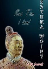 Okładka książki Sztuka wojny i 36 forteli Sun Tzu,Sun Bin