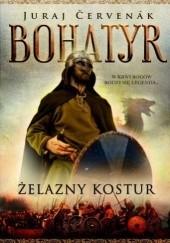 Okładka książki Żelazny kostur Juraj Červenák
