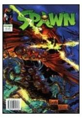 Okładka książki Spawn 2/2001 Greg Capullo,Todd McFarlane,Tony S. Daniel,Kevin Conrad