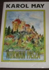 Okładka książki Nurwan Pasza Karol May