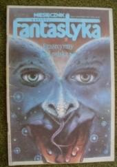 Okładka książki Miesięcznik Fantastyka 51 (12/1986) Andrzej Sapkowski,Alfred Elton van Vogt,Spider Robinson,Siergiej Sniegow,Redakcja miesięcznika Fantastyka,Jeanne Robinson