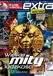 Okładka książki Świat Wiedzy Extra (2/2012) Redakcja pisma Świat Wiedzy