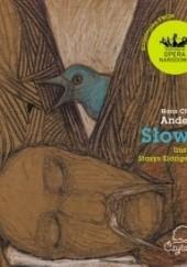 Okładka książki Słowik Hans Christian Andersen