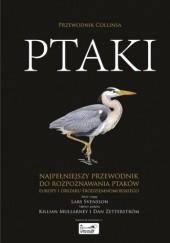 Okładka książki Ptaki. Przewodnik Collinsa
