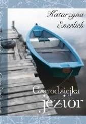 Okładka książki Czarodziejka jezior