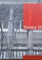 Okładka książki Nowa Huta. Socjalistyczna w formie, fascynująca w treści Maciej Miezian