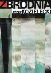Okładka książki Zbrodnia Józef Kozielecki