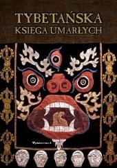 Okładka książki Tybetańska księga umarłych autor nieznany