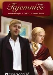 Okładka książki Gorzkie uczucia Anne Marie Meyer