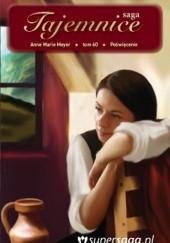 Okładka książki Poświęcenie Anne Marie Meyer