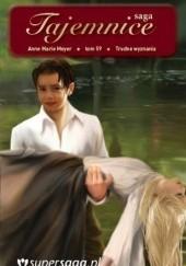 Okładka książki Trudne wyznania Anne Marie Meyer