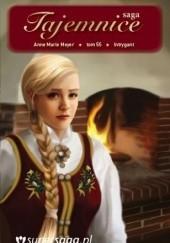 Okładka książki Intrygant Anne Marie Meyer