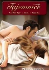 Okładka książki Niecny plan Anne Marie Meyer
