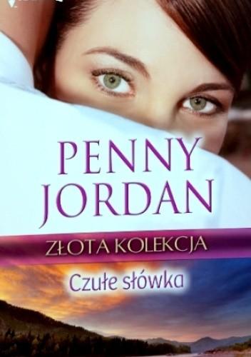 Okładka książki Czułe słówka Penny Jordan