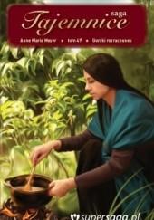 Okładka książki Gorzki rozrachunek Anne Marie Meyer
