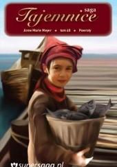 Okładka książki Powroty Anne Marie Meyer