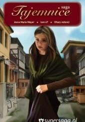 Okładka książki Ofiary miłości Anne Marie Meyer